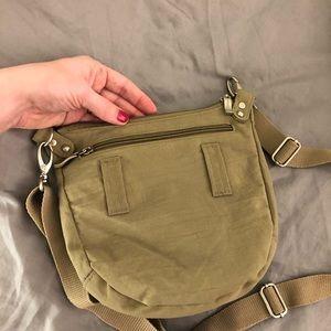 Baggallini Bags - Baggalini crossbody bag, fanny pack in beige. used